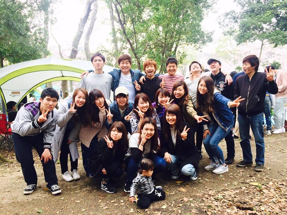 武蔵野中央公園でオシャレバーベキュー