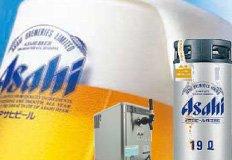 生ビールアサヒ(19L)